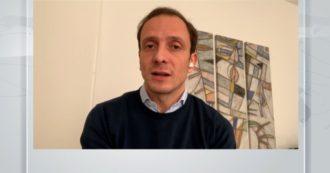 """Covid, Fedriga: """"Allo studio la possibilità di fare la seconda dose del vaccino in vacanza"""" – Video"""