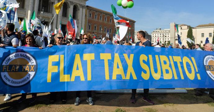 Il Fondo monetario internazionale boccia la flat tax italiana per le piccole imprese e suggerisce di aumentare le aliquote per i più ricchi