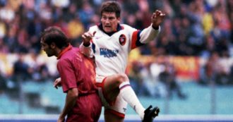 """Ti ricordi… Fabian O'Neill, il mago uruguaiano che fece gioire Cagliari (e i baristi sardi). Zidane disse: """"È il più forte con cui ho giocato"""""""