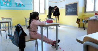 """Scuola, il Cts al governo: """"Valutare ipotesi del green pass per il personale"""". In Sicilia il 43% non si è vaccinato, altre 6 Regioni oltre il 20%"""