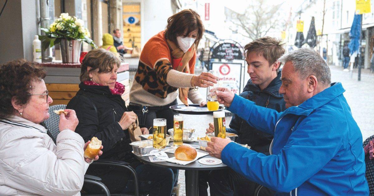 """Ancora troppi contagi. Ai Länder tedeschi il """"freno d'emergenza"""""""