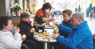 Olanda, boom di contagi: aumentati del 500% in una settimana. Diffusione record del virus: indice Rt sale a 2,17