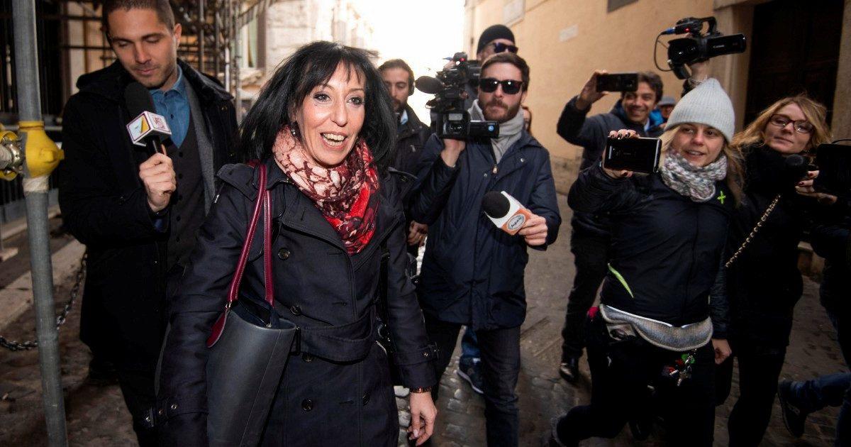"""""""Informa Salvini"""" Macina (5S) apre il caso Bongiorno"""
