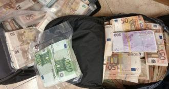 """""""Mazzette in cambio di decisioni favorevoli ai mafiosi"""": arrestato un gip di Bari. Nascosti nelle prese elettriche 60mila euro in contanti"""