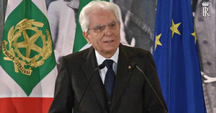 """Giornata mondiale contro il lavoro minorile, Mattarella: """"Serve sforzo corale di società e istituzioni per porre fine alla violazione diritti"""""""