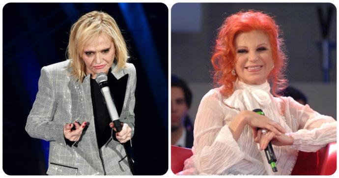 """Morta Milva, Rita Pavone si sfoga: """"Perché queste cose non gliele avete dette quando era ancora in vita?"""""""