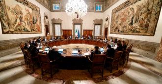 Recovery, sulla giustizia Draghi parte dalle riforme di Bonafede (ma le annacqua). Road map: a giugno la legge su Csm e autunno di fuoco con processo civile e penale