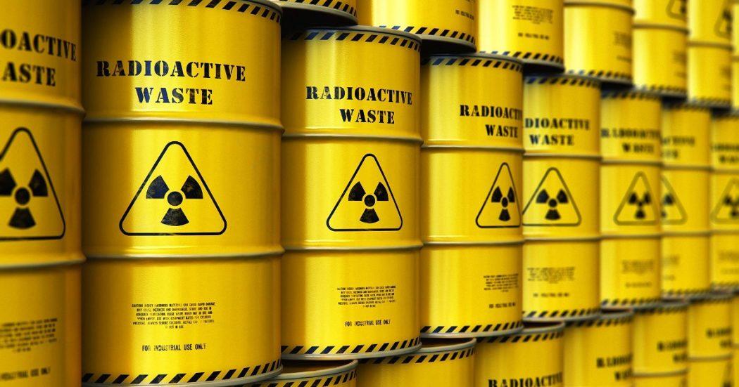 """A 35 anni dal disastro di Chernobyl, in Italia rimane il problema dei rifiuti radioattivi. Legambiente: """"Ora criteri chiari per lo smaltimento"""""""