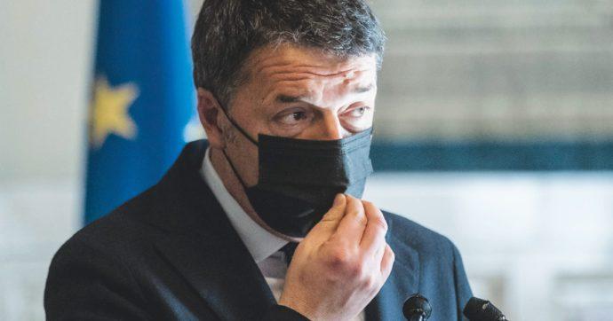 """Ddl Zan, Renzi e il patto 'al buio' con la destra: """"Proposta di Scalfarotto elimina controversie. Vedremo se la Lega si tirerà indietro"""""""