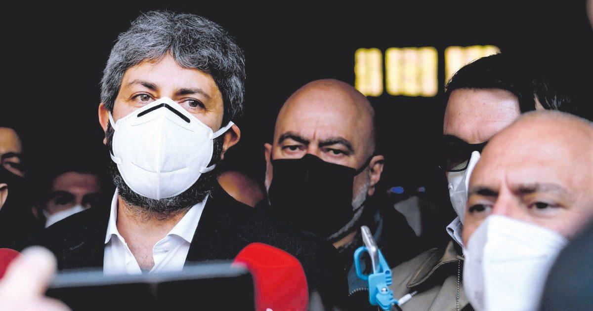 Fico è pronto per Napoli se Draghi aiuta sui debiti