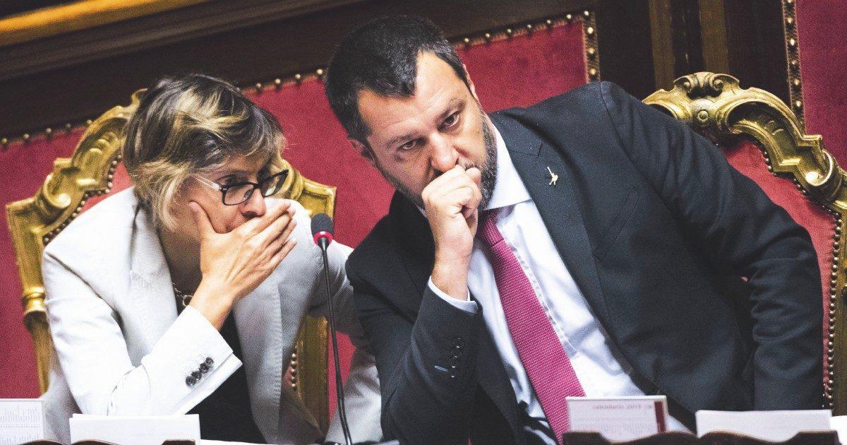 Bongiorno & C: gli avvocati vero partito di maggioranza