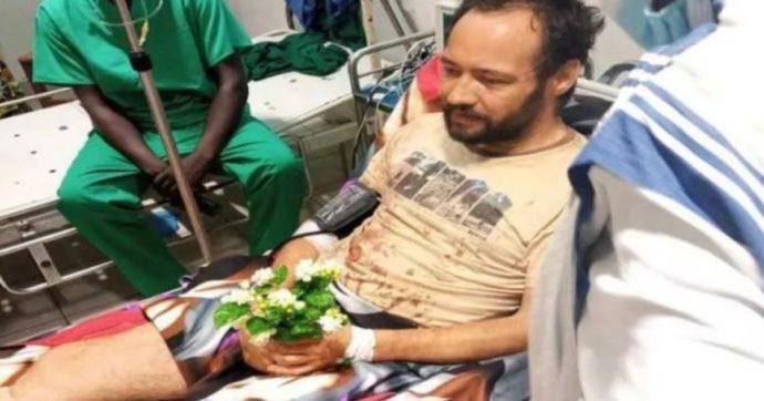 Agguato in Sud Sudan: ferito il missionario Christian Carlassare, il più giovane vescovo italiano. 24 arresti