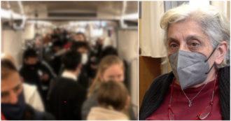 """Milano: la scuola riparte, le incognite restano. Tra le metro affollate e il tracciamento assente. La preside: """"Sarà peggio di settembre"""""""