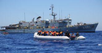 """Da Rosy Bindi a Emma Marrone, l'appello a Enrico Letta sui migranti: """"Insista perché il governo ripristini le unità di soccorso in mare"""""""
