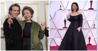 Oscar 2021, ecco tutti i vincitori per categoria: Nomadland di Chloé Zhao trionfa con tre premi. Delusione per Laura Pausini
