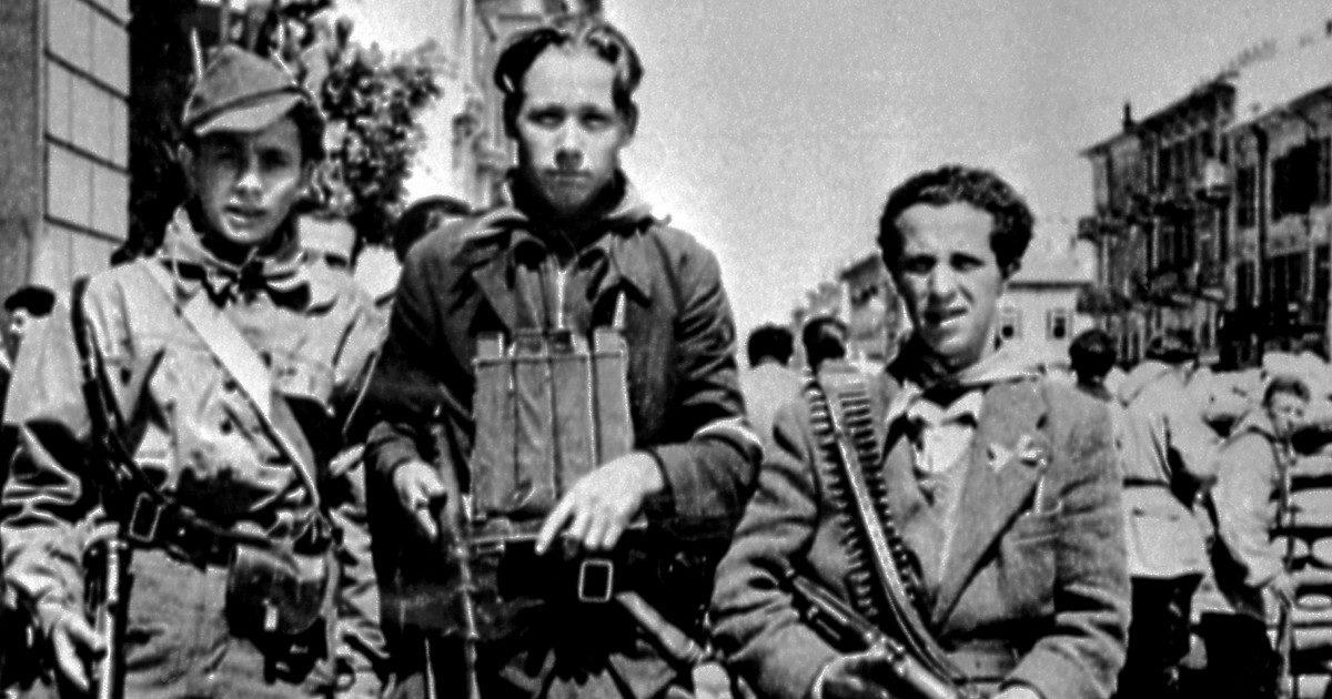 """Il sangue dei partigiani """"eretici"""" disprezzati dal Pci di Togliatti"""