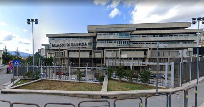 Mafia, 14 arresti a Potenza: nelle mani del clan Riviezzi anche il bar-caffetteria del Tribunale