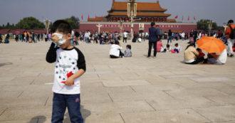 La Cina verso il primo calo della popolazione in 70 anni. Nuovi nati in discesa da 3 anni, troppo poche le giovani donne
