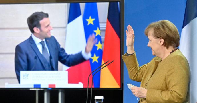 """Francia e Germania presentano insieme i loro piani di rilancio dell'economia. Le Maire: """"Priorità agli investimenti"""". Sì alla tassa minima globale"""