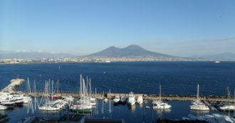La mortalità che si registra a Napoli è pari all'inquinatissima Milano ma nessuno lo dice