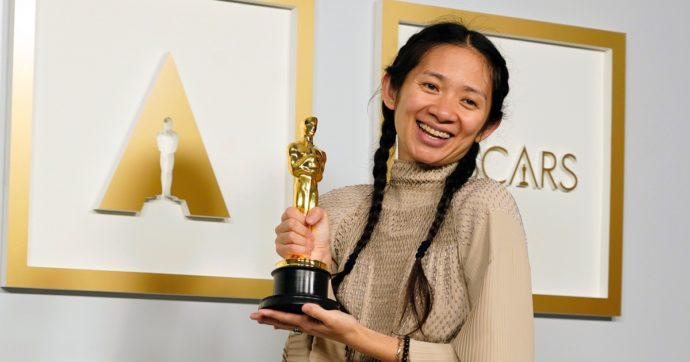 Oscar 2021, ecco perché in Cina 'Nomadland' è sparito dalle news