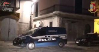 """Bari, l'ascesa del clan Strisciuglio dagli anni Novanta al maxi-blitz con 99 arresti: """"Droga e affiliazioni, così erano diventati i più potenti"""""""