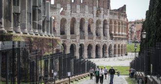 """Recovery plan, più di 5 miliardi destinati a """"valorizzare"""" il patrimonio culturale e trainare il turismo. Ma per la tutela solo gli spiccioli"""