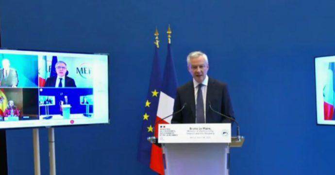 Recovery plan, appello congiunto di Francia, Germania, Italia e Spagna agli altri Paesi Ue perché accelerino su ratifiche e piani