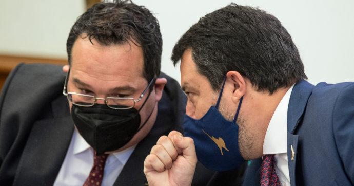 """Fondi Lega, il sottosegretario Durigon: """"Il generale che fa le indagini lo abbiamo messo noi"""". La rivelazione nell'inchiesta di Fanpage.it"""