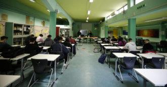 Recovery plan, 19,4 miliardi a istruzione e lotta all'abbandono. Per gli asili nido restano i 4,6 miliardi previsti da Conte, ma meno posti