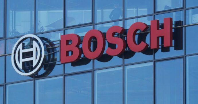 """Bosch, """"no guerra al motore termico, ma pensionare i carburanti fossili"""""""
