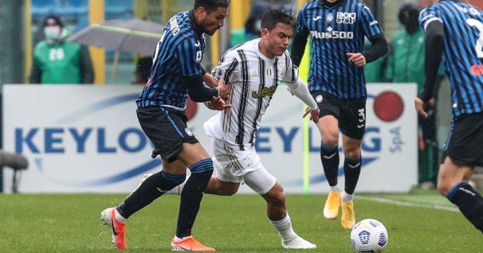 Coppa Italia, il calcio ritrova i tifosi: la finale Atalanta-Juventus si giocherà con 4.300 spettatori