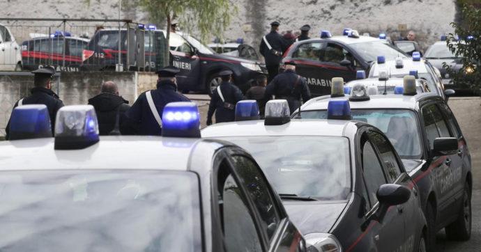 """Cinquantasei arresti nell'ambito dell'inchiesta """"Petrolmafie Spa"""" sugli affari del clan calabrese Limbadi con la Romania"""