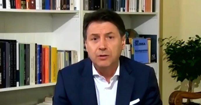 """Calabria, Conte: """"Serve un patto tra le forze progressiste con candidato della società civile"""". Pd: """"Apprezziamo, ma M5s accetti le primarie"""""""