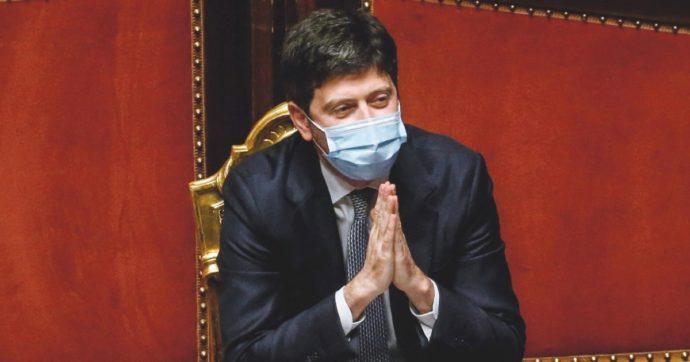 Caro ministro Speranza, ma non si era detto 'più sanità pubblica dopo la pandemia'?