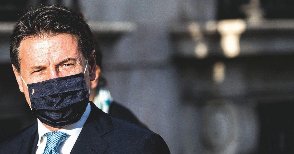 """Contro """"Domani"""" Conte a De Benedetti: """"Colpito perché rifiutai gli incontri"""""""