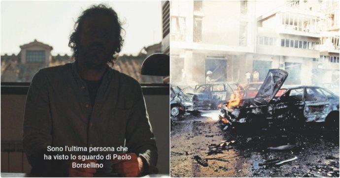"""Via d'Amelio, il pentito Avola si autoaccusa della strage. Per i pm mente: """"Il giorno prima era a Catania col braccio ingessato"""""""