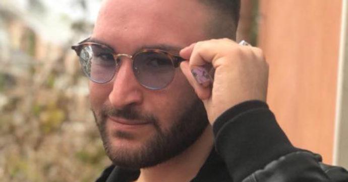 Grave incidente in moto: in coma il giovane rapper Savino Parisi, alias Onivas