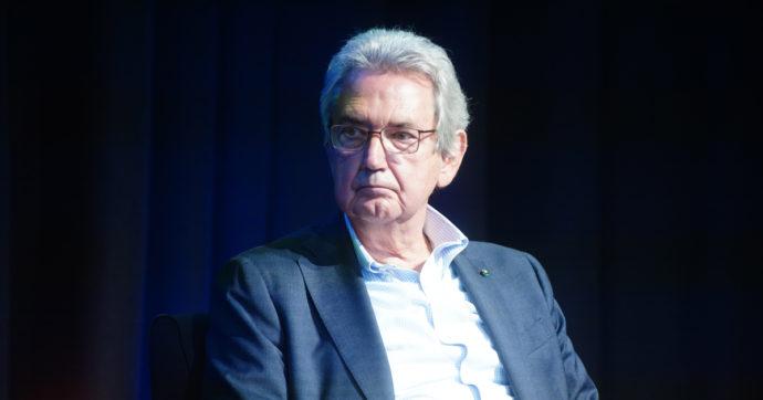 """Ex Ilva, Bernabè: """"Sarò presidente da metà maggio. L'azienda va sanata salvaguardando salute e ambiente"""""""