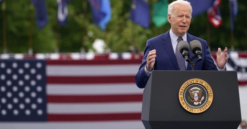 """I primi 100 giorni di Biden: svolta su vaccini ed economia. Torna l'asse con l'Europa, ma sui migranti nessun approccio """"più umano"""""""