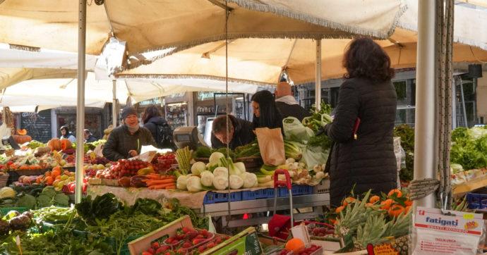 """Roma, approvata la delibera su produzione e consumo di prodotti locali. Raggi: """"La capitale avrà politica del cibo volta alla sostenibilità"""""""