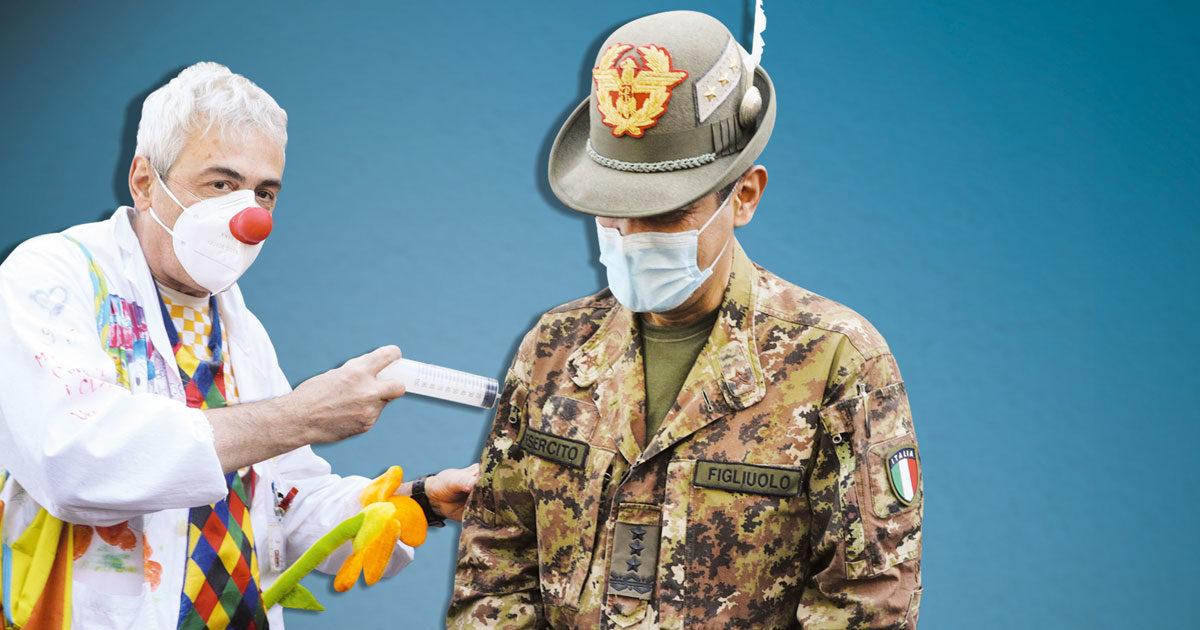Vaccini, lontana quota 500mila. Italia indietro nella fascia 60-79