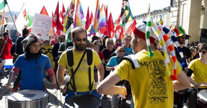 Primo maggio: la lotta per i diritti è la chiave, oggi come ieri