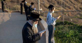 La tragedia de la peregrinación a Israel: las víctimas son ultraortodoxos y antisionistas de la secta jasídica Toledos Aharon