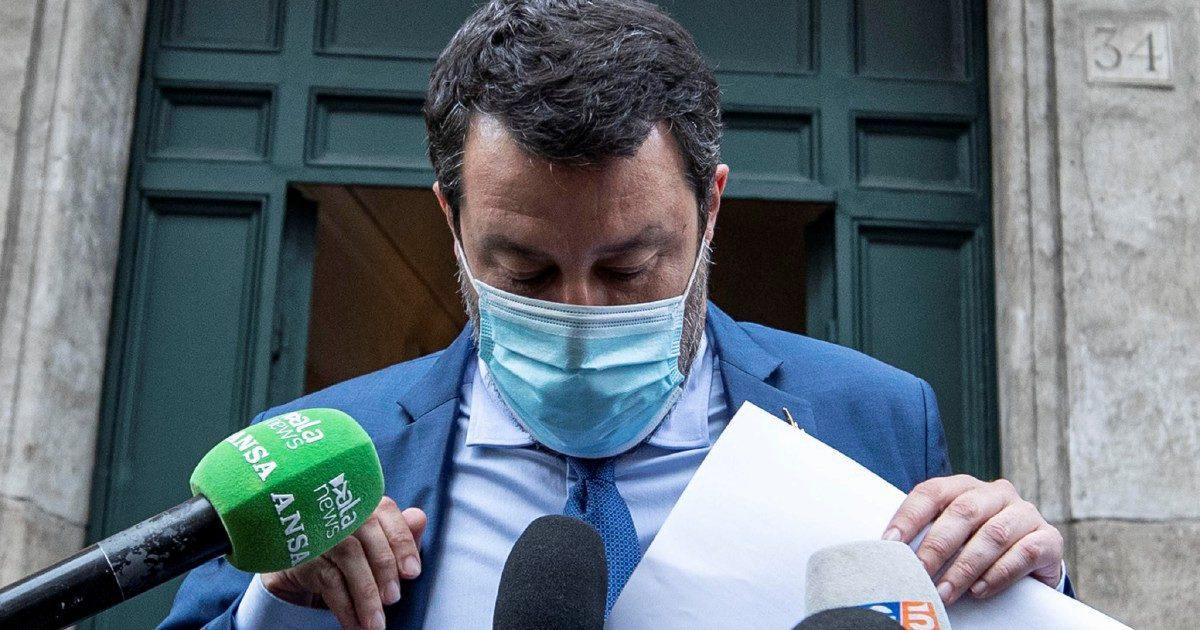 Commissione Covid, la pallottola spuntata di Salvini il lombardo