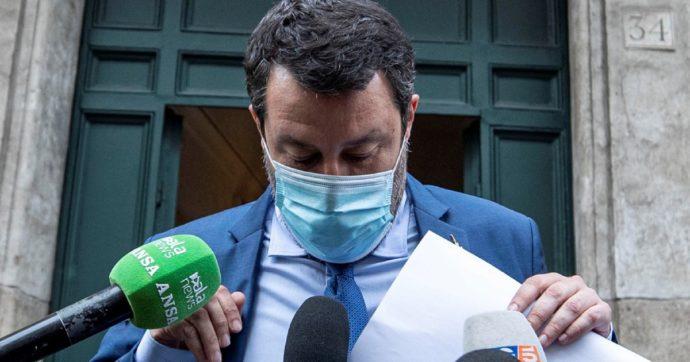 FQChart della settimana – Sondaggi concordi sul disastro della Lega. Italia Viva salvata da Emg