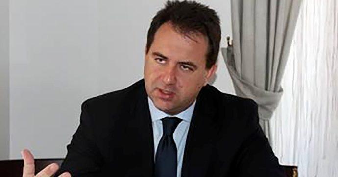 Piero Amara, millantato credito e traffico di influenze. Chiuse le indagini a Perugia per 30mila euro a ex funzionario Servizi