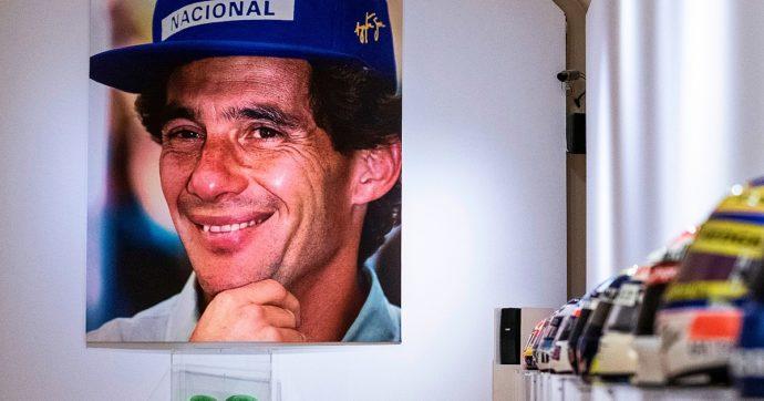 Ayrton Senna, a 27 anni dall'incidente alla curva Tamburello un medico ricorda le sue ultime ore di vita