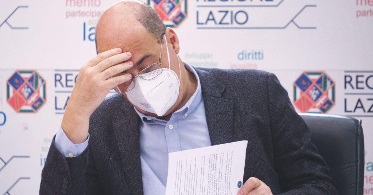 Rifiuti: Zingaretti commissaria, Raggi va al Tar