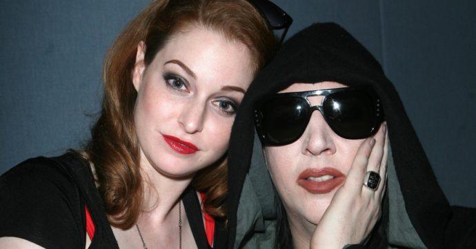 """Esmé Bianco di Game of Thrones fa causa a Marilyn Manson per presunti abusi sessuali: """"Drogata e minacciata"""""""